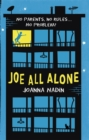 Image for Joe all alone