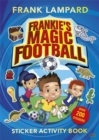 Image for Frankie's Magic Football: Sticker Activity Book