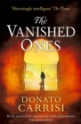 Image for The vanished ones