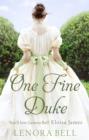 Image for One fine duke