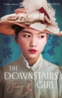 Image for The downstairs girl