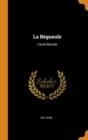 Image for La B gueule : Conte Morale