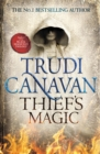 Image for Thief's magic