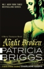 Image for Night broken