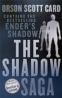 Image for The shadow saga omnibus