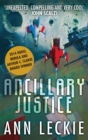 Image for Ancillary justice