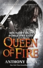 Image for Queen of fire