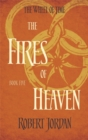 Image for The fires of heaven