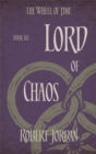 Image for Lord of chaos