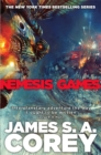Image for Nemesis Games : Book 5 of the Expanse