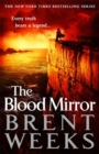 Image for The blood mirror