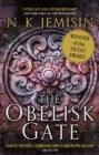 Image for The obelisk gate