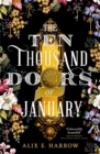 Image for The ten thousand doors of January
