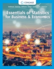 Image for Essentials of statistics for business and economics