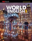 Image for World English 1 with My World English Online