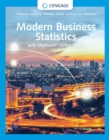 Image for Modern business statistics with Microsoft Excel