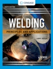 Image for Welding  : principles and applications