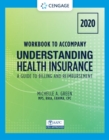 Image for Student workbook for Green's understanding health insurance  : a guide to billing and reimbursement