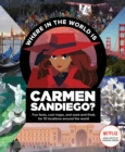 Image for Carmen Sandiago: Where in the World Is Carmen Sandiego?
