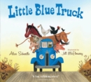 Image for Little Blue Truck (padded board book)