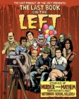 Image for LAST BOOK ON THE LEFT SIGNED ED POB
