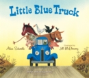 Image for Little Blue Truck board book