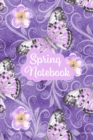 Image for Spring Notebook
