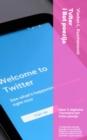 Image for Tviter pesme: Tviter i bot poezija