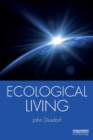 Image for Ecological living