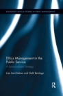 Image for Ethics management in the public service  : a sensory-based strategy