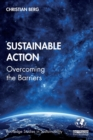Image for Sustainable action  : overcoming the barriers