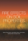 Image for Fire effects on soil properties
