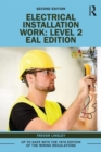 Image for Electrical installation workLevel 2