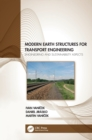 Image for Modern earth structures for transport engineering  : engineering and sustainability aspects