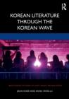 Image for Korean literature through the Korean wave