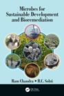 Image for Microbes for sustainable development and bioremediation