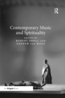 Image for Contemporary music and spirituality