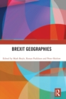 Image for Brexit geographies
