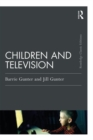 Image for Children and television