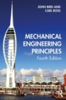 Image for Mechanical engineering principles