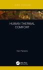 Image for Human thermal comfort
