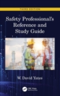 Image for Safety professional's reference and study guide