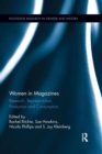 Image for Women in magazines  : research, representation, production and consumption