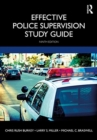 Image for Effective police supervision study guide