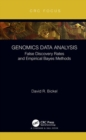 Image for Genomics Data Analysis : False Discovery Rates and Empirical Bayes Methods