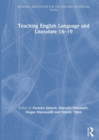 Image for Teaching English language and literature 16-19