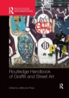 Image for Routledge handbook of graffiti and street art