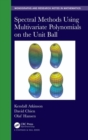 Image for Spectral methods using multivariate polynomials on the unit ball
