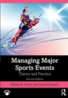 Image for Managing major sports events  : theory and practice