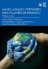 Image for Portuguães para falantes de espanholVolumes 1 & 2